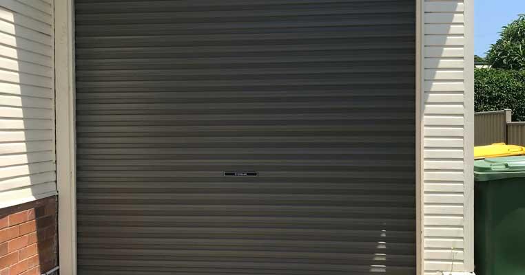 Noisy or Squeaky Garage Doors