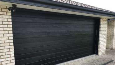 Supply & Install New Garage Doors