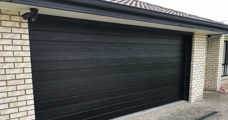 Supply & Install New Garage Doors